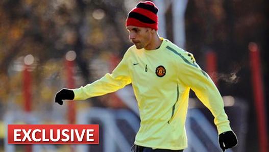 Rio Ferdinand talks to United-Latest.Com