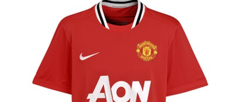 Win a new, 2011/2012 season Manchester United Home shirt