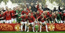 Manchester United draw Rangers, Valencia and Bursaspor in the UEFA Champions Leaguue, 2010/2011