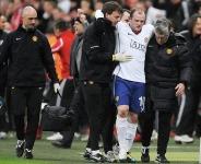 Roo injured !