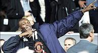 Usain Bolt - Fergie Sign Him Up !