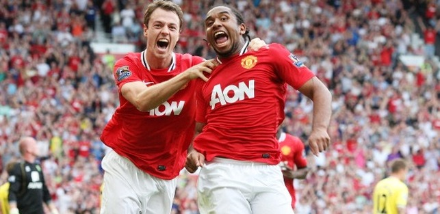 Manchester United 2-0 Norwich City - The Red Devils see-off the challenge of The Canaries at Old Trafford