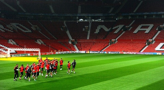 Match Preview: Manchester United v Benfica