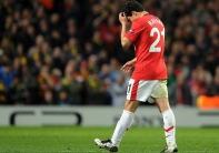 MotM: Rafael Da Silva, despite being sent-off !