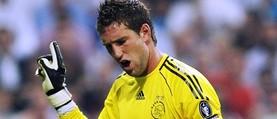 Maarten Stekelenburg to Manchester United ?