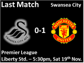 Click here for Match Report