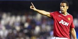 United-Latest.Com talks to Rio Ferdinand...