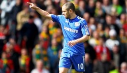 Joe Cole set for Manchester United switch