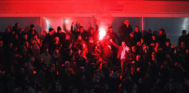 Southampton 1-2 Manchester United