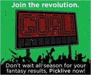 Join Picklive !